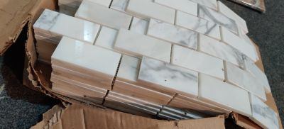 white marble Calcutta Gold Marble