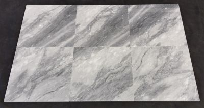 gray marble Bardiglio Novol by italian manufacturer