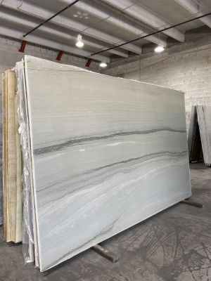 black, gray, tan, white, beige quartzite Silver shadow