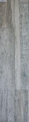 "gray porcelain Cortex Grey 6""x36"" Rectified"
