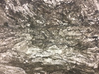 black granite Exotic Black by india