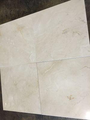 tan marble Crema Marfil