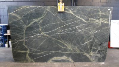 green, tan, white marble VERDE ARAIGNEE