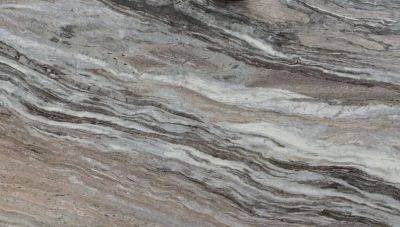blue, gray, tan marble Fantasy Brown