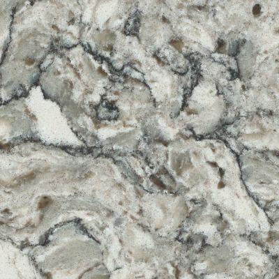 gray, tan, white quartz Smoke