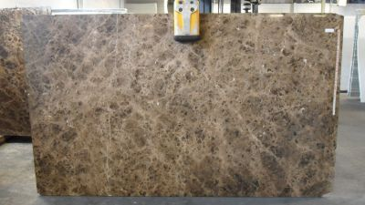 brown, tan marble DARK EMPREDOR