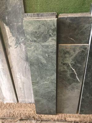 green marble Leg