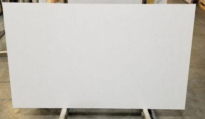 gray, white quartz OQ22 Impero Carrara 2CM by one quartz by dal-tile