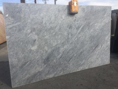 black, blue, gray, white marble Arabescatus