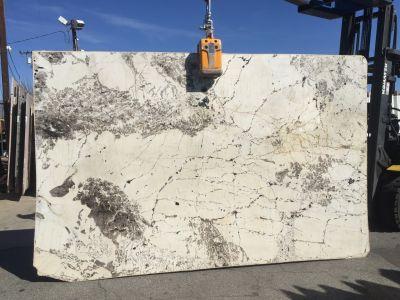 beige granite Blanc du Blac