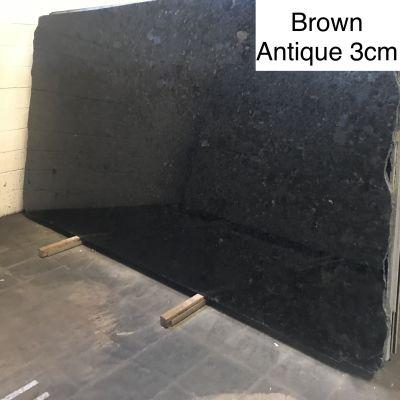 brown granite Brown Antique