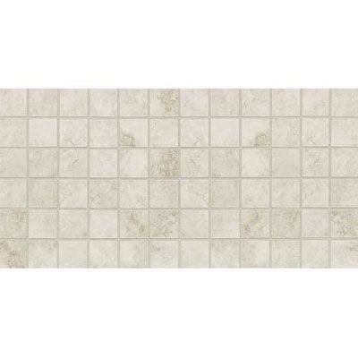 gray ceramic Grigio Perla Plain by dal tile corporation
