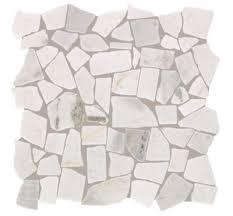 gray, white ceramic Milano Gris by mohawk
