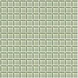 green glass Whisper Green by dal tile corporation