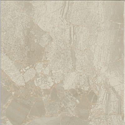 gray, tan ceramic Majestic Lake Cream by homesourced