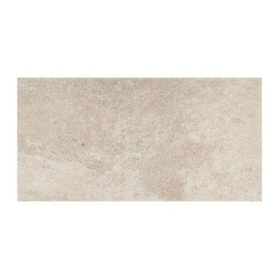 gray, tan ceramic Authenticia Fog by marazzi home center