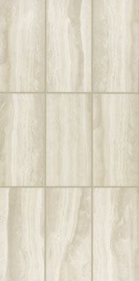 gray, green, tan, white ceramic Trouve Canvas Beige by mohawk