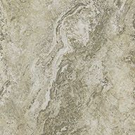 gray, green, tan ceramic Stonehurst Coral Reef by mohawk