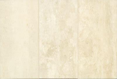 gold, tan, white ceramic Royal Harbor Glacier White by mohawk