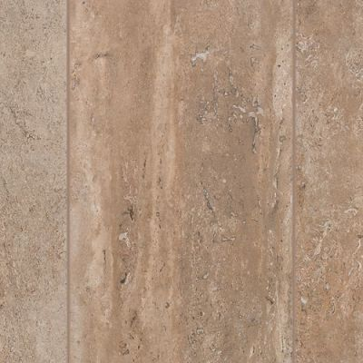tan ceramic Royal Harbor Bedrock Brown by mohawk