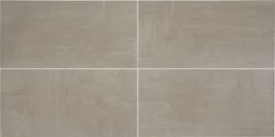 gray, tan ceramic Skybridge Floor Gray by daltile