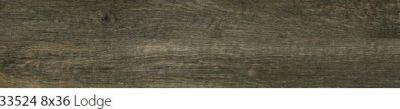 brown, gray, tan porcelain Alava Lodge 8x36 by florida tile