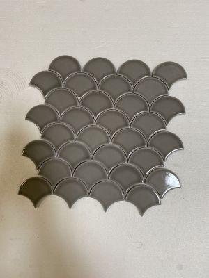 gray glass Sublime Gray