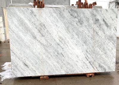 white marble Mont Blanc 3cm