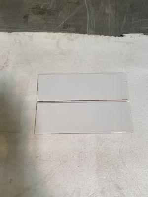 white ceramic Prolinear White