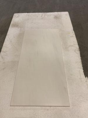 white marble Bianco Dolomiti Polished