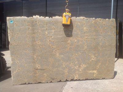gold, beige granite JULIET