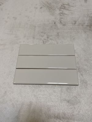 white ceramic IC Brite White