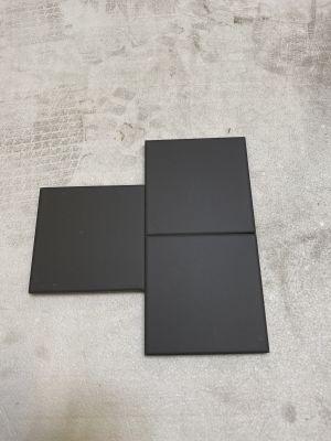 gray ceramic TapCer Gray