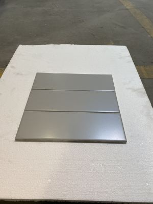 gray ceramic Desert Gray