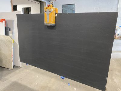 black granite Black Absolute by stone source