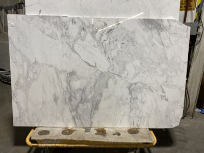 gray, white marble Tandem White by code impex