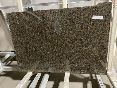 brown granite Tropical Brown by nash