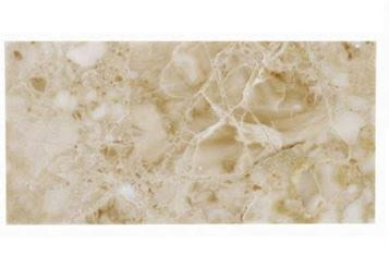 tan, white marble Cappuccino Marble Tiles