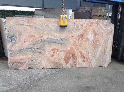 tan marble ARABESCATO OROBICO