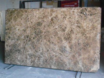 brown marble DARK EMPERADOR