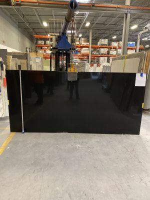black engineered Jet Black