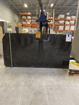 black, white marble Black Marble