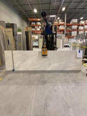 gray, white marble Volokas