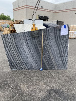 black, gray marble Black / Gray Marble