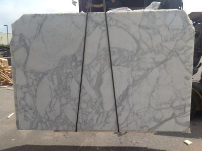 gray, white marble CALACATTA GOLD EXTRA
