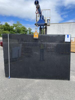 black granite Cambrian Black