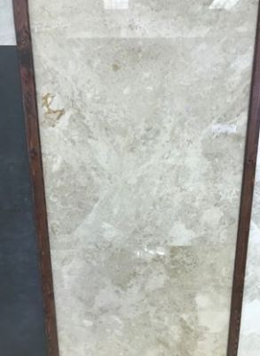 gray, white marble Cappuccino Polished Marble Tiles