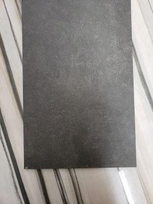 "gray porcelain Fioranese Basaltina, Grey: 24""x24"" by ceramica fioranese"