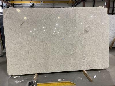 gray, tan, white, beige granite White Itaunas