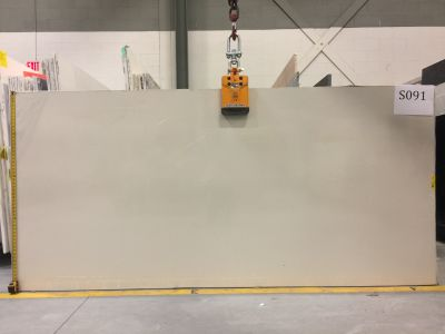 white engineered Fresh Concrete